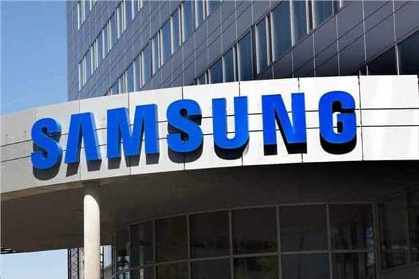 انجازات شركة Samsung