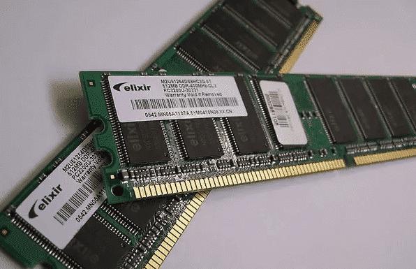 الكمبيوتر - قراءة الذاكرة فقط