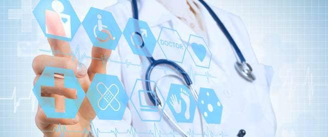 طرق التكنولوجيا الحديثة في تحسين الصحة