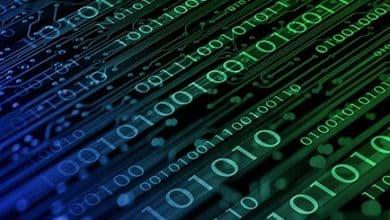 الكمبيوتر - نظام الأرقام