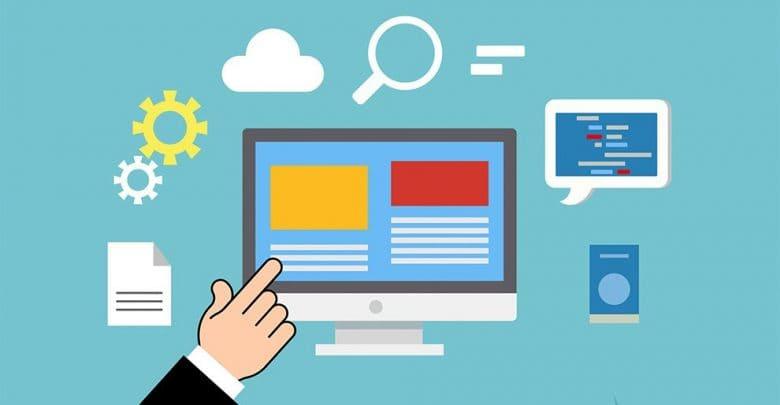 كيف تبني موقع أعمالك