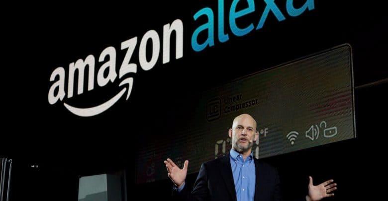 تعدي Amazon على خصوصية Alexa